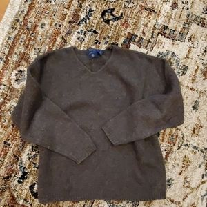 Mens size L american eagle sweater